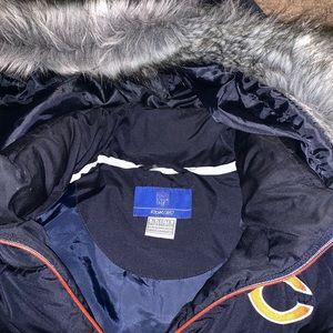 Jackets & Blazers - NFL Bears Winter Coat
